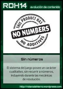 Sin Números