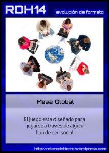 Mesa Global
